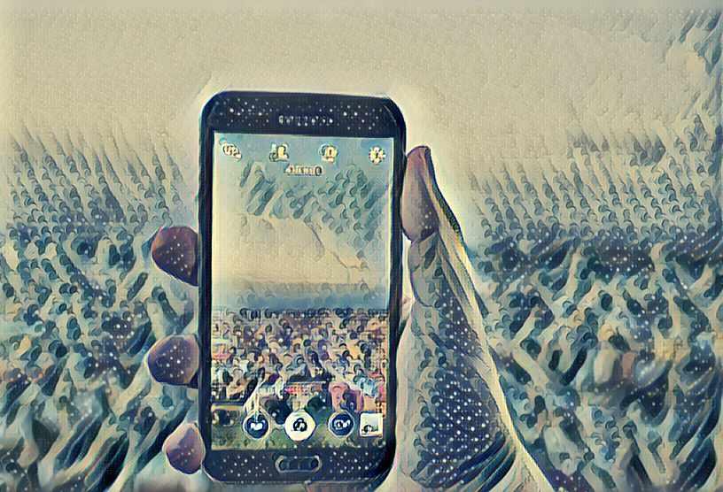Convertir su Nokia 8110 4G en un mando a distancia