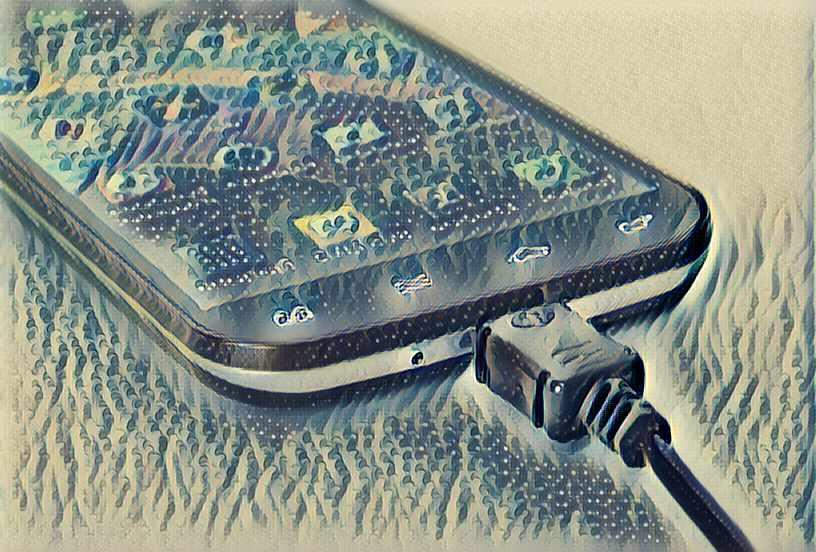 Cómo poner su Sony Xperia XA2 Plus en silencio