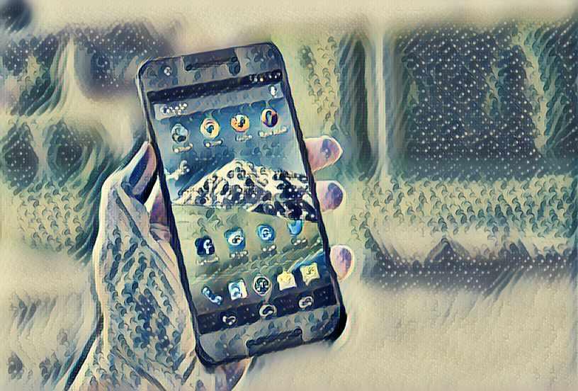Cómo eliminar un contacto en BlackBerry KEY2 LE