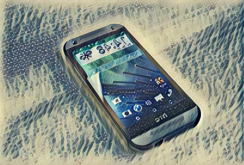 Convertir su Samsung Galaxy J4 en un mando a distancia