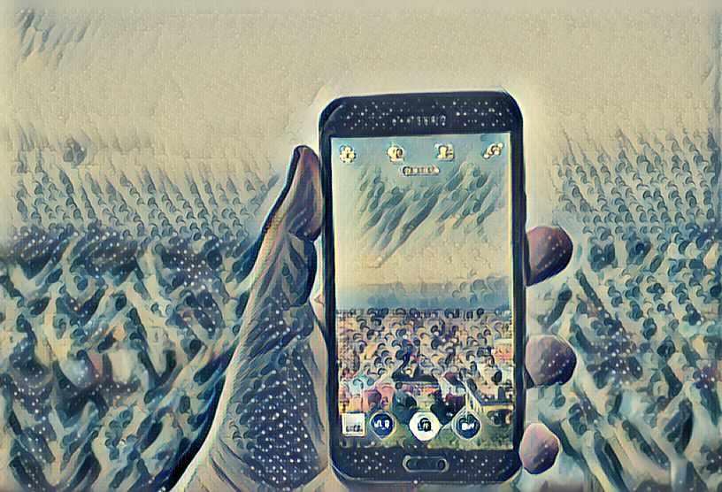 Cómo bloquear y poner en la lista negra en Samsung Galaxy J4
