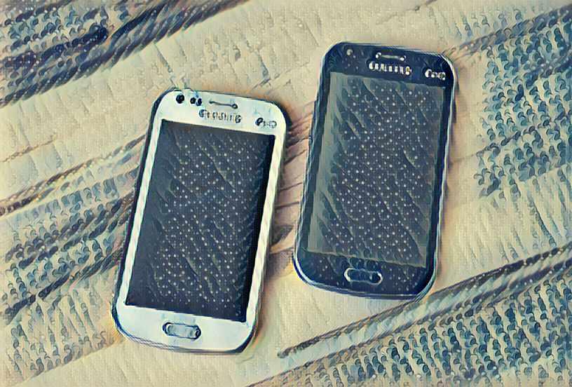 Eliminar cuenta Gmail en Samsung Galaxy J5