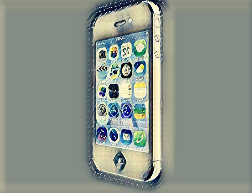 Convertir su Apple iPhone Xs (256 Go) en un mando a distancia