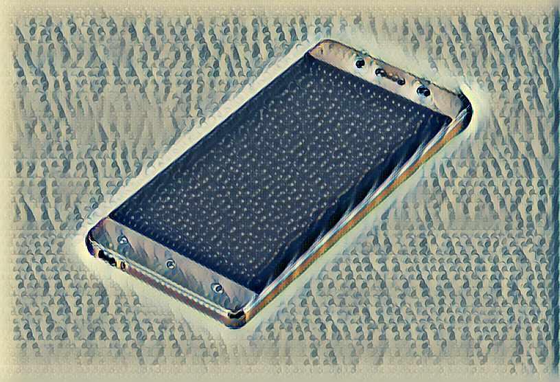 Cómo poner su Samsung Galaxy J4 en silencio