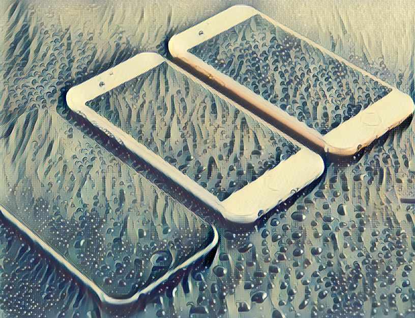 Cómo poner su Apple iPhone Xs Max (256 Go) en silencio