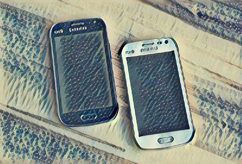 Cómo conectar su Samsung Galaxy A10 a su televisor